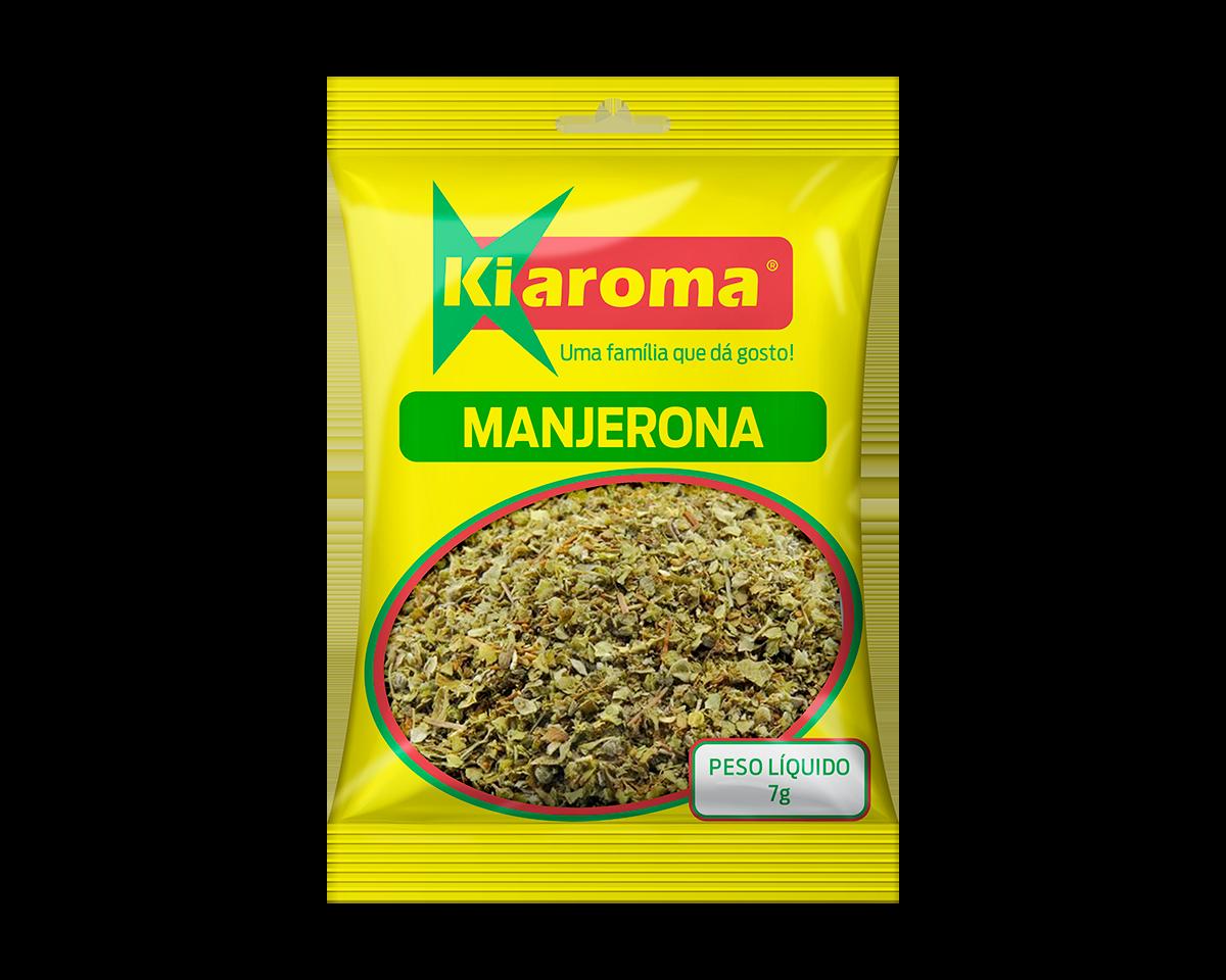 Manjerona